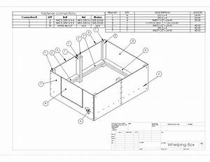 Whelping Box Building Plans Plans DIY Free Download Drill