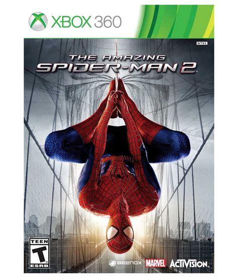 buy  amazing spider man  xbox     price