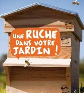 Comment Faire Une Ruche : installer une ruche dans son jardin conseils et astuces bioaddict ~ Melissatoandfro.com Idées de Décoration
