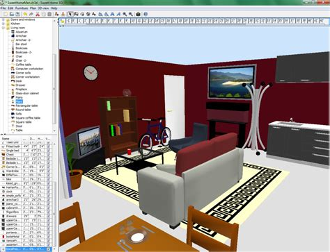 Today's Impact Of Free Home Interior Design Software