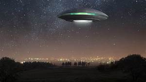 NASA cuts live feed as UFOs fly past earth: Report ...