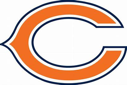 Bears Chicago Nfl Logos Football Team Bear