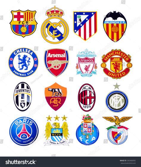 football badges european football soccer news update