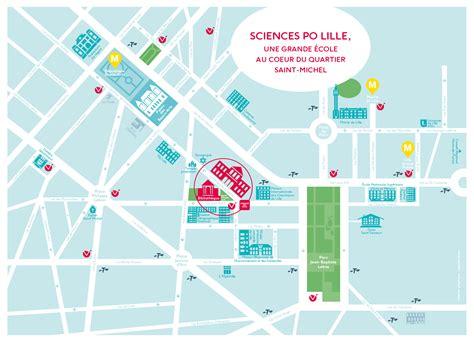 plan d 39 acces plan d 39 accès sciences po lille