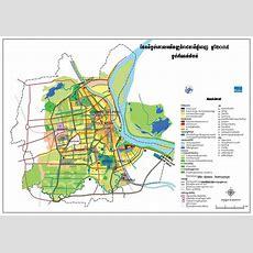 Phnom Penh's 2035 Master Plan In Minimal Use, Post Property, Phnom Penh Post