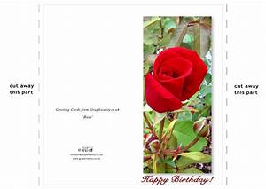 4 Best Images of Printable Folding Birthday Cards For Wife ...