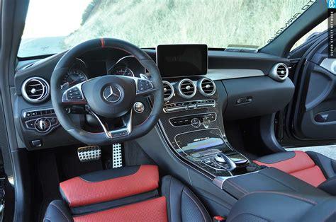 C63 Amg Interior by 2016 Mercedes Amg C63 Interior Vehicular Amg C63