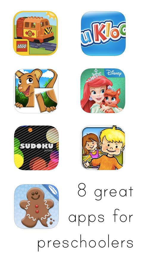 everyday reading 8 great apps for preschoolers 914 | Best Apps for Preschoolers