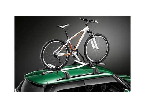 Mini Cooper Bike Rack Touring Oem Gen1 Gen2 Gen3