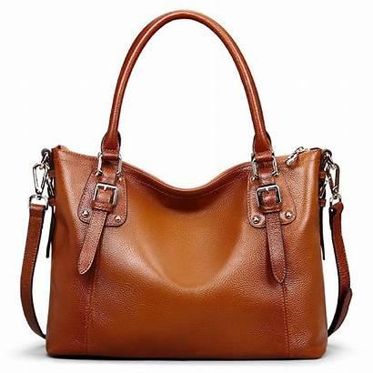 Leather Tote Shoulder Handbags Handbag Bag Capacity