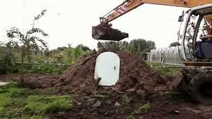Großes Loch Im Garten Welches Tier : mit einem erdk hlschrank ohne strom die lebensmittel ~ Lizthompson.info Haus und Dekorationen