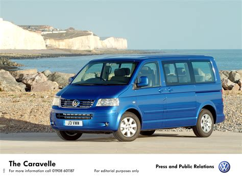 Volkswagen Caravelle Photo by 2009 Volkswagen Caravelle Photos Informations Articles