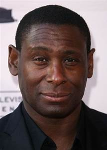 David Harewood Pictures - The Academy Of Television Arts ...