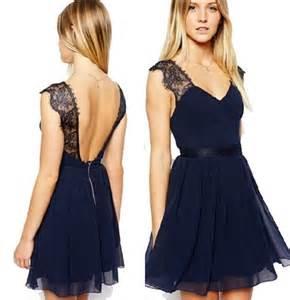robe mariage bleu marine les 25 meilleures idées concernant robe bleu marine mariage sur robe marine robe