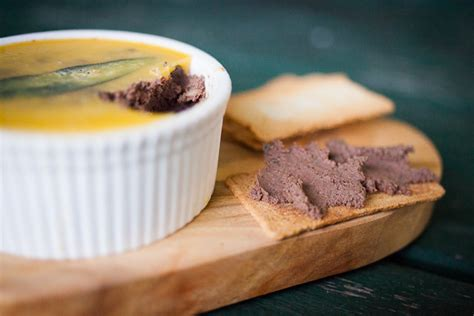 duck liver pate recipe nic cooks 187 duck liver p 226 t 233