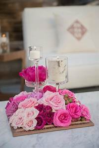 centre de table mariage With déco chambre bébé pas cher avec pot fleur design interieur
