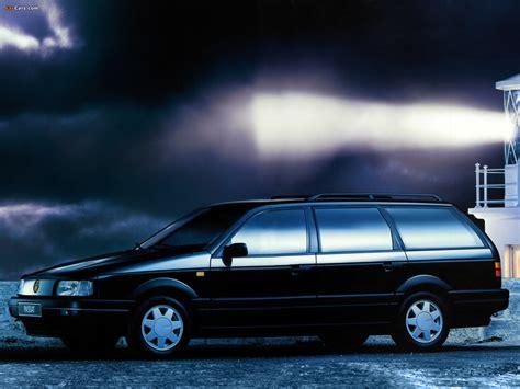 vw passat b3 pictures of volkswagen passat variant gt b3 1988 93