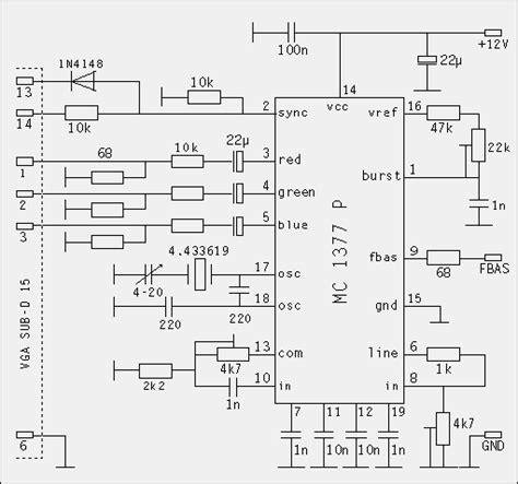 Graphics Card Signal Source