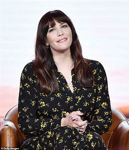 Liv Tyler promotes new 9-1-1: Lone Star series with Rob ...