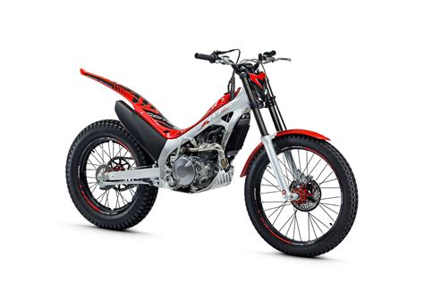 Children's Electric Motorcycle Trials