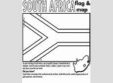 South Africa crayolacouk