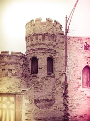 Castle Smiley-Face