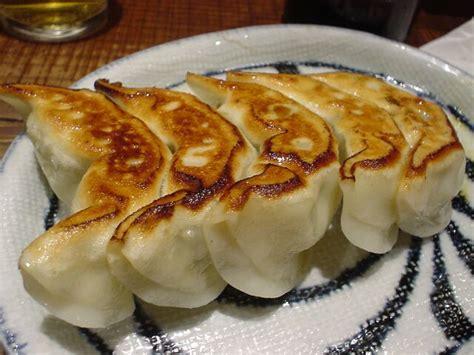 gyoza recipe dishmaps