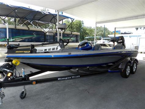 Ranger Bass Fishing Boats For Sale by 2017 New Ranger Z520 Comanche Bass Boat For Sale 68 995