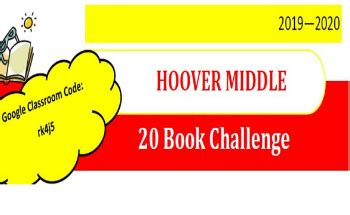 hoover middle homepage