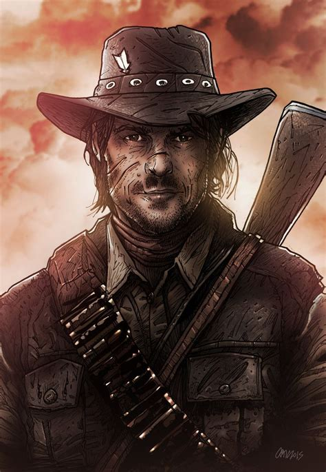 125 Best Images About Red Dead Redemption On Pinterest