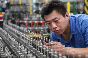 Manufacturing sector see biggest profit drop in 3 years ...