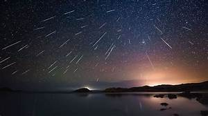 Meteor Activity Outlook for July 1-7, 2017 : American ...