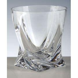 lot de 6 verres 224 whisky quadro cristal de boheme crystalite poele marmite dispo ebay