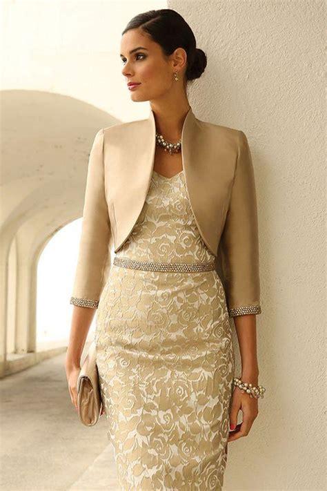 2021 Long Sleeves Bridal Wraps Boleros Champagne Wedding ...