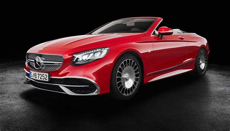 Once ensconced in its reclining, ventilated, massaging seats, you survey the world from an elevated vantage. The Mercedes-Maybach S 650 Cabriolet is cause for ...