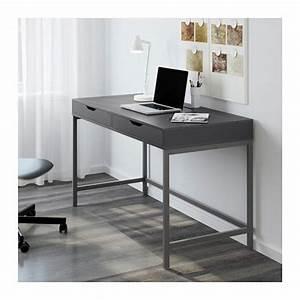 Schreibtisch Zwei Personen : alex schreibtisch wei schreibtische ikea und grau ~ Markanthonyermac.com Haus und Dekorationen