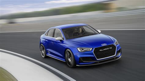 Audi A3 Hd Picture by 2014 Audi A3 Clubsport Quattro Concept Wallpapers Hd
