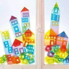 Fensterdeko Weihnachten Kinder : bildergebnis f r weihnachten fensterdeko basteln kinder papier u pappe pinterest basteln ~ Yasmunasinghe.com Haus und Dekorationen