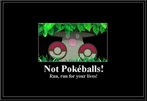 Pokeball Meme - not pokeball meme by 42dannybob on deviantart