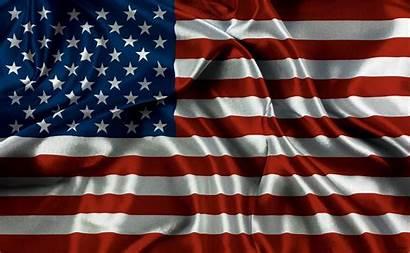 Flag Usa American Widescreen
