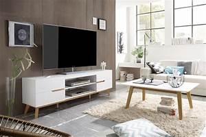 Skandinavische Möbel München : skandinavisches lowboard caya wei m bel letz ihr online shop ~ Sanjose-hotels-ca.com Haus und Dekorationen
