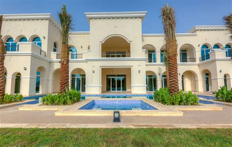 protenders projects andalusian emirates dubai hills villa build