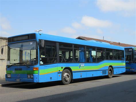 Linea Autobus Pavia by Tplitalia It