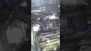 2005 Nissan Murano Pcv Valve Location