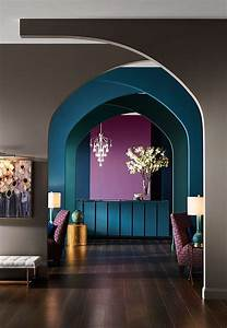 Cozy, Harmony, Interior, Color, Combinations, Design, 44