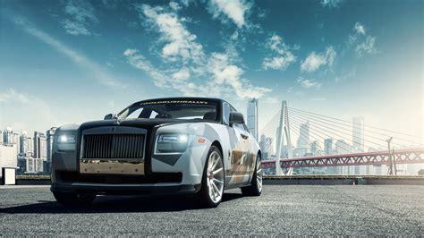 Rolls Car Wallpaper Hd by 2016 Vorsteiner Rolls Royce Ghost Aero Wallpaper Hd Car