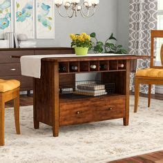pictures of kitchen islands darby home co cleanhill 3 kitchen island set 4214