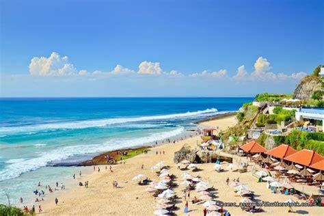 Beautifull Dreamland Beach Bali