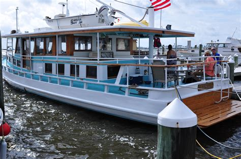 Biloxi Boat Show by Boat Show Maritime Seafood Industry Museum