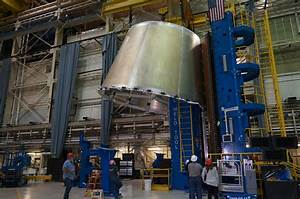 Rocketology: NASA's Space Launch System – Going Behind the ...
